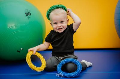 Rehabilitacja Dzienna Dzieci
