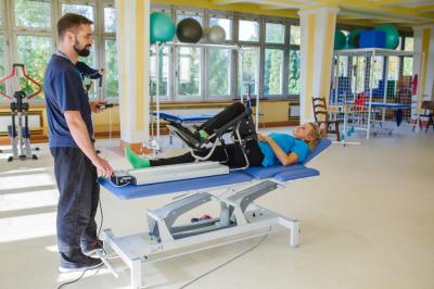 Śląskie Centrum Rehabilitacyjne przyjmuje zapisy na pobyt rehabilitacyjny: Rehabilitacja mięśniowo-szkieletowa!