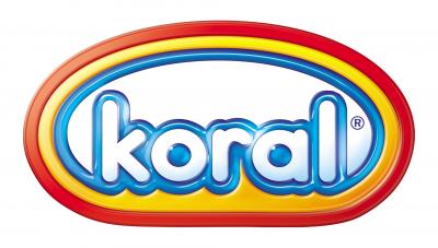 Podziękowania dla firmy KORAL