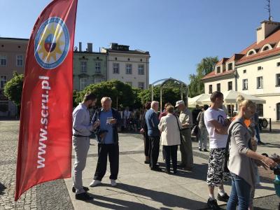Dzień Seniora w Mysłowicach