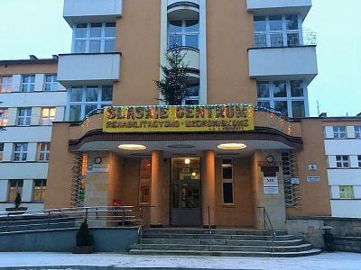 05215c67e76bb4 Śląskie Centrum Rehabilitacyjno Uzdrowiskowe - im. dr. Adama ...