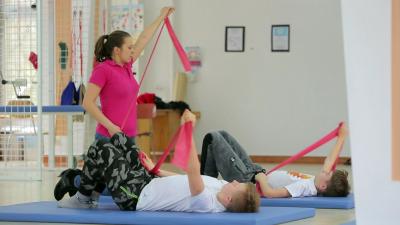 Zapraszamy dzieci na rehabilitację do naszego Centrum w Rabce-Zdroju!
