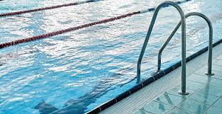 Zajęcia na basenie !