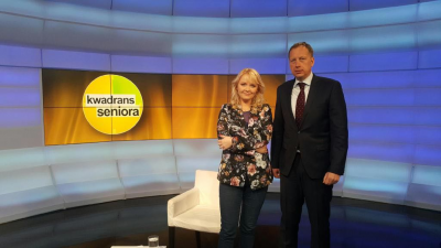 Emisja felietonu już jutro - 8 marca o godzinie 12.45 w TVP3 Kraków!