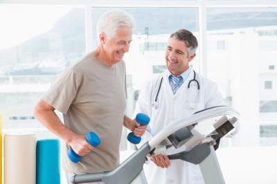 Rehabilitacja dla pacjentów po COVID-19